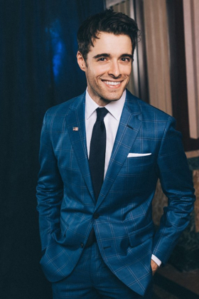 Broadway Star COREY COTT Brings solo show to MTH Theater at Crown Center