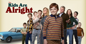 Scoop: Coming Up on a New Episode of THE KIDS ARE ALRIGHT on ABC - Tuesday, October 30, 2018