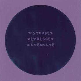 Rob Tanchum Releases Comedic Rap Album DISTURBED, DEPRESSED, INADEQUATE