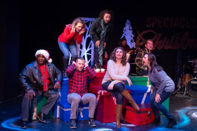 MTH Theater Reveals Cast And Creatives For A SPECTACULAR CHRISTMAS SHOW