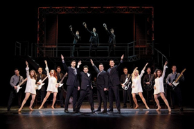 BWW Review: JERSEY BOYS National Tour at North Carolina Theatre