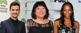 Mark Evans, Ann Harada, Nikki M. James, and More Set to Star in Encores! I MARRIED AN ANGEL