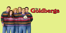 Scoop: Coming Up on a New Episode of THE GOLDBERGS on ABC - Wednesday, October 31, 2018
