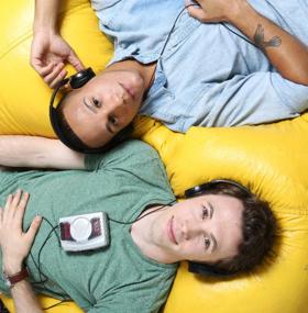 Indie-Pop Musical Kicks Off the Kitchen Theatre's 28th Season
