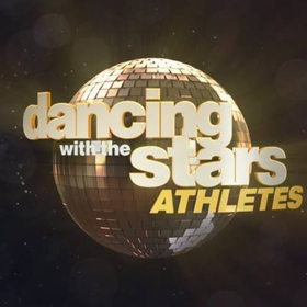 10 Driven Athletes Will Go Toe-to-Toe for the Mirrorball Trophy on  Season Premiere of ABC's DANCING WITH THE STARS