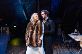 BWW Interview: David Oakes Talks VENUS IN FUR
