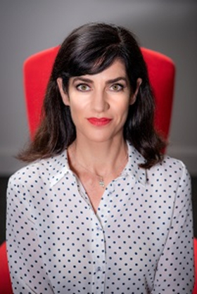 The Ringling Welcomes Elizabeth Doud as Inaugural Currie-Kohlmann Curator of Performance