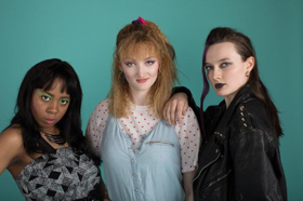 JOHN HUGHES HIGH: THE 1980'S TEEN MUSICAL to Make World Premiere at Alder Stage