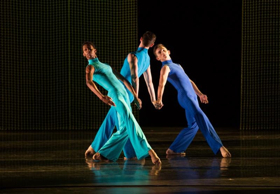 Juilliard Dance's Season to Open with NEW DANCES: EDITION 2017