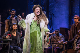 Breaking: HADESTOWN, TOOTSIE & More Earn 2019 Outer Critics Circle Nominations!
