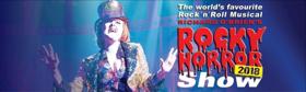 Adam Rennie is ROCKY HORROR's New Frank N Furter in Brisbane and Perth