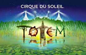 The Duke And Duchess Of Sussex To Attend Cirque Du Soleil's TOTEM Premiere For Charity Sentebale