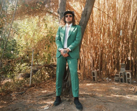 King Tuff Announces Dates Supporting Father John Misty, New Album THE OTHER Out Now on Sub Pop