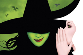 BWW Review: The National Tour of WICKED Is Wizardry In Action