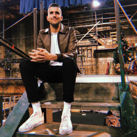 BWW Interview: Production Designer Jason Sherwood Talks Inspiration, Hopes for RENT on FOX