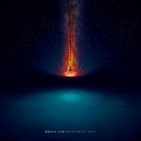 Rising Techno Star Brian Cid Releases Debut Artist Album METEORITE MAN on Balance Music