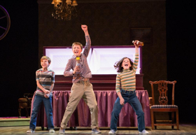 FUN HOME Sets Records and Adds Performances Through May 20