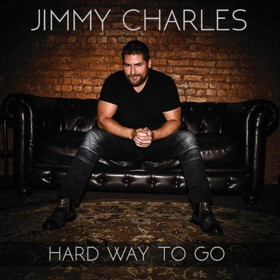 Jimmy Charles to Release Debut EP, HARD WAY TO GO