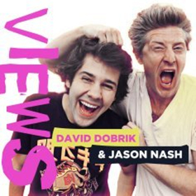 New Theatre Tour Features VIEWS Podcast Creators Live On Stage