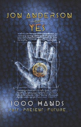Jon Anderson Announces New Album, '1,000 Hands'