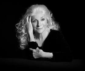 Judy Collins Named Recipient of Joe's Pub Vanguard Award & Residency