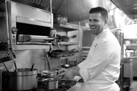 Chef Spotlight: Executive Chef Dieter Samijn of Bar Boulud on the UWS