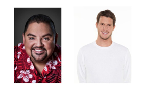 Gabriel Iglesias and Daniel Tosh to Return to ACES OF COMEDY Series at The Mirage