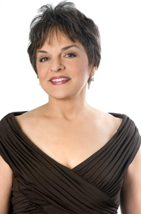 BWW Interview: Tony Award Winner Priscilla Lopez Talks Oklahoma! at TUTS