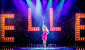 BWW Review: LEGALLY BLONDE, Festival Theatre, Edinburgh