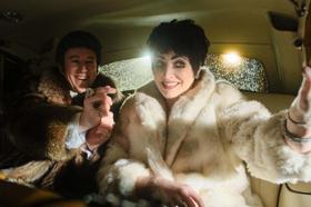 LIBERACE & LIZA: A TRIBUTE Returns to Feinstein's at the Nikko