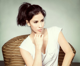Sarah Silverman to Join Seth Rudetsky For Live Comedy & Music Shows In LA and San Francisco