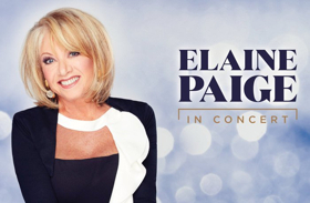 BWW REVIEW: Guest Reviewer Charles Sanders Shares His Thoughts On ELAINE PAIGE  IN CONCERT