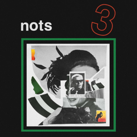 NOTS Share New Single FLOATING HAND