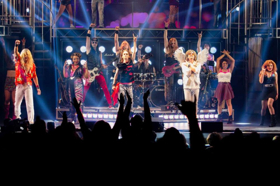BWW Review: ROCK OF AGES in Minneapolis