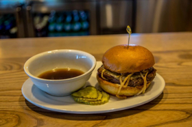 Marinas Menu & Lifestyle: ZINBURGER WINE & BURGER BAR Adds Three Top Beef Burgers to Menu