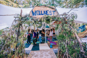 Elements Music & Arts Festival Reveals Activities and Wellness Programming