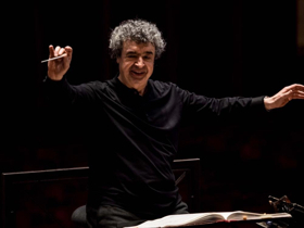 Semyon Bychkov Leads The Czech Philharmonic At Carnegie Hall In October