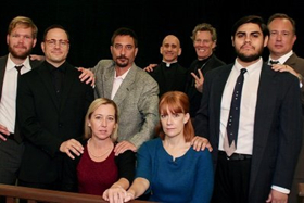 BWW Review: iTheater Collaborative Presents THE TRIAL OF THE CATONSVILLE NINE