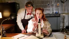 Rubicon Theatre Company Presents RETURN TO THE FORBIDDEN PLANET
