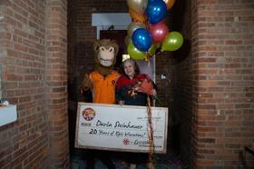 CAMELBACK Awards $250,000 in Prizes