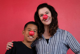 Lauren Graham, Anne Hathaway, Ben Stiller, Connie Britton, & More Join THE RED NOSE DAY SPECIAL on NBC