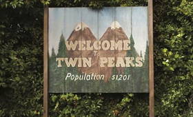 Showtime to Air Uninterrupted TWIN PEAKS Marathon Saturday, June 2