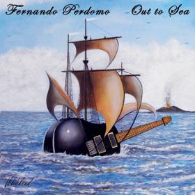 Multi-Instrumentalist Fernando Perdomo Goes OUT TO SEA With Debut Instrumental Progressive Rock Album