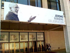 Jerome Robbins Centennial Celebration to Bring Performances, Screenings, Talks and More Across NYC