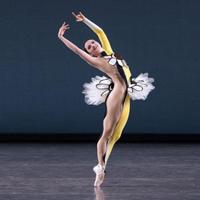 BWW Review: NEW YORK CITY BALLET Presents 21st Century Choreographers