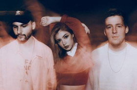 Against the Current Return with Two New Singles, ALMOST FORGOT and STRANGERS AGAIN