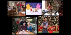 ABC Celebrates the 25 DAYS OF CHRISTMAS