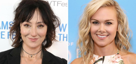 Carmen Cusack and Laura Bell Bundy Announced for REPRISE 2.0's Summer Season