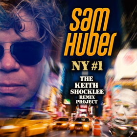 Sam Huber's and Keith Shocklee's NY #1 Available Now