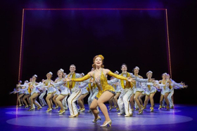 BroadwayHD Will Film West End Production Of 42ND STREET